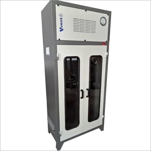 Sterile Garment Storage Cabinet