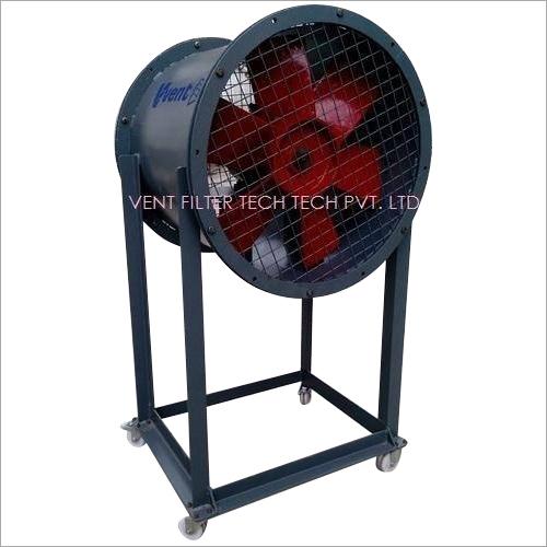 Man Cooler Fans
