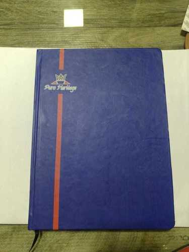 Customize Diary