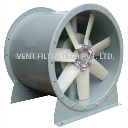 Industrial Heavy Duty Exhaust Fan