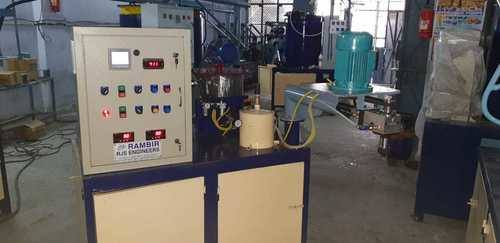 Epoxy Grouting Machine