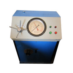 Single Gauge Compression Testing Machine