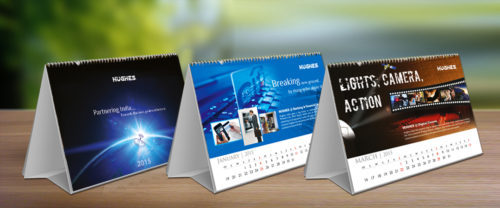 Customize Calendars