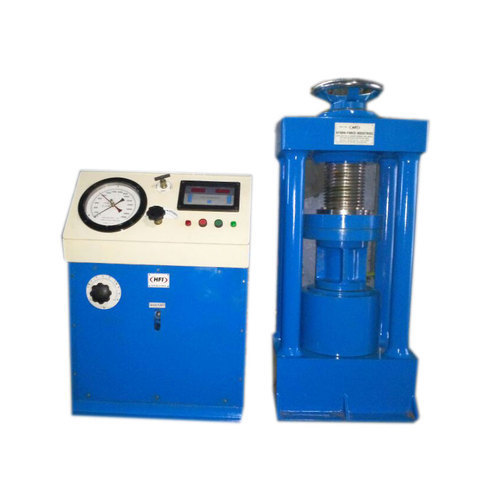 Compressor Testing Machine Gauges