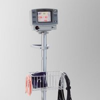 MRI Compatible Patient Monitor Light