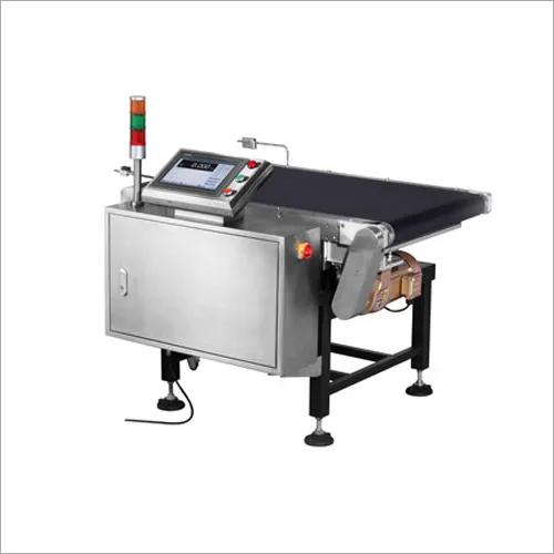 Online Check Weigher Machine