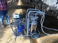 Milking Machine new