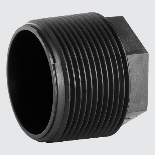 Thumb End Plug