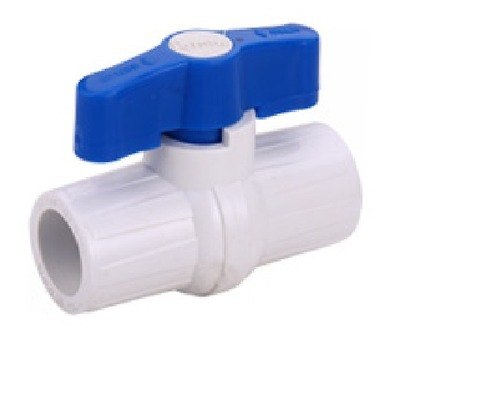 UPVC Ball Valve Pipe Fittings