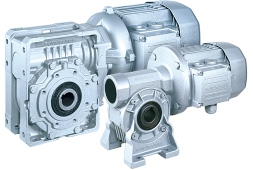 Bonfiglioli Worm Reduction Gearbox