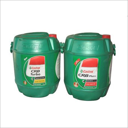 Castrol CRB Plus Rust Oil