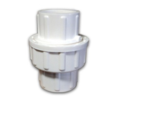 UPVC Union Pipe Fittings