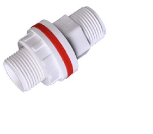 UPVC Tank Nipple Thred