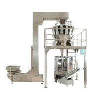 Multihead Weigher High Speed Bagger Machine