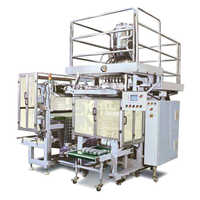 Oil Pouch Multi Track Packaging Machine