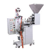 Single Track Cup Filling Machine