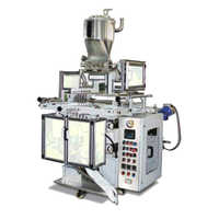 6 Track liquid Packing Machine