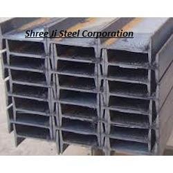 ISMB Steel
