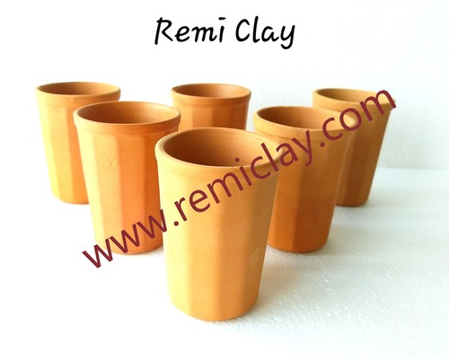 Red Clay Products
