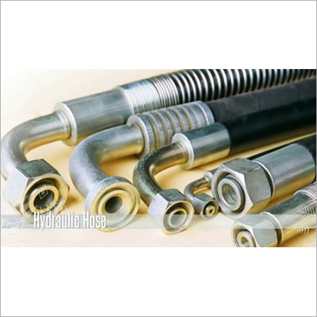 Hydraulic Rubber Hoses