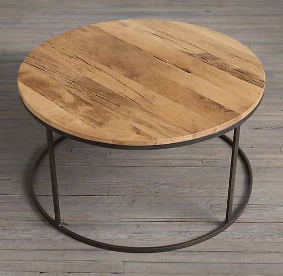 Jali Coffee Table