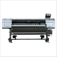 Fastest Speed Eco Solvent Printer