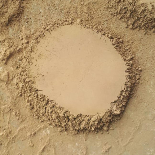 Fly Ash Concentrate Powder