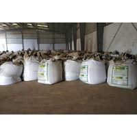 Fly Ash Packed Powder