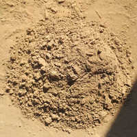 Industrial Fly Ash Powder