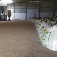 Packed Fly Ash