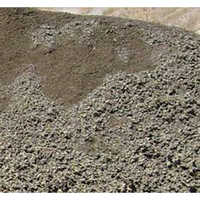 Ground Granulated Blast Furnace Slag Powder
