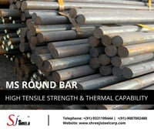 Iron Round Bar