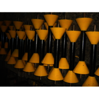 Cone Idlers
