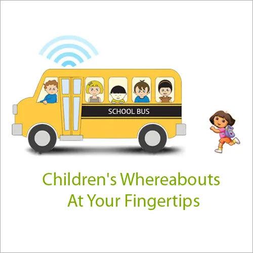 School Bus GPS Device