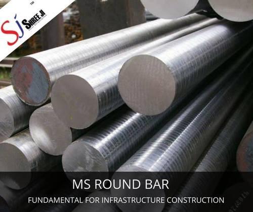 M.S. Round