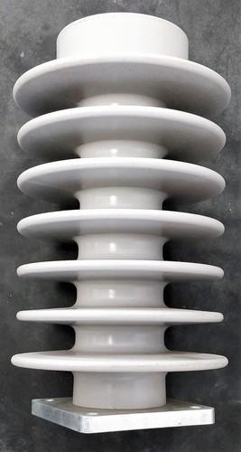 25 kV Railway Roof Insulator