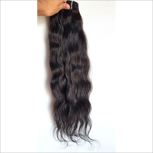 Weft Hair Wig