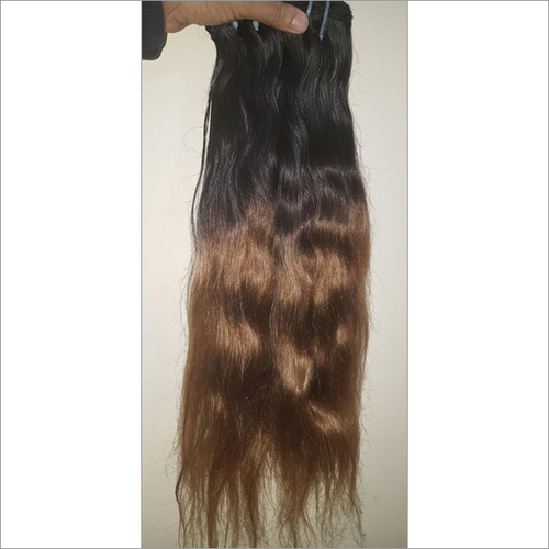Extensions Wefts