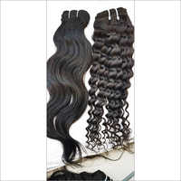 Hair Extensions Wefts