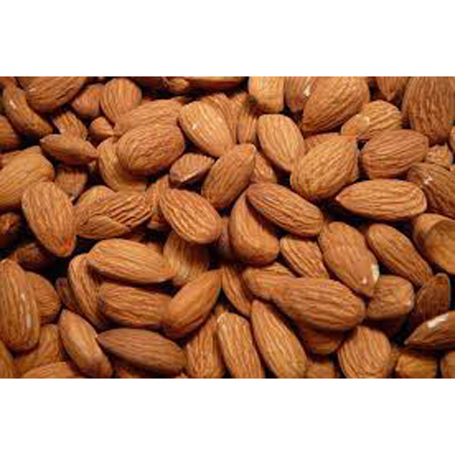 Salted And Unsalted Nuts