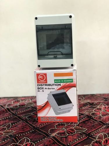 Mcb Distribution Box IP65