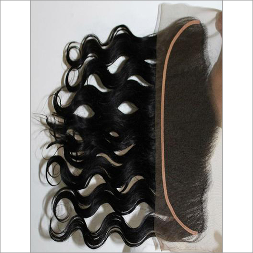 Frontal Closure hair