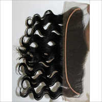 Frontal Closure hair