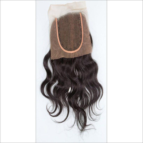 Frontal Closure Hair accessories
