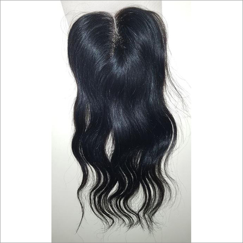Frontal Closure Human Hair