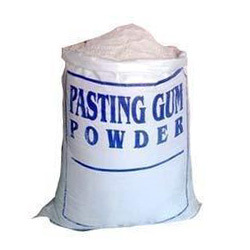 Pasting Gum