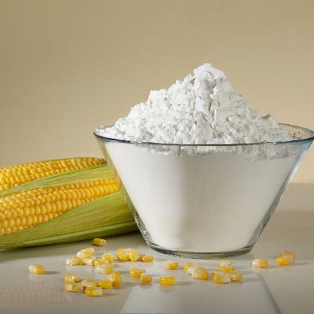 Food Grade Maize Starch Powder