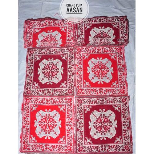 Handmade Puja Aasan