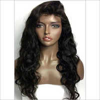Curly Hair Wig