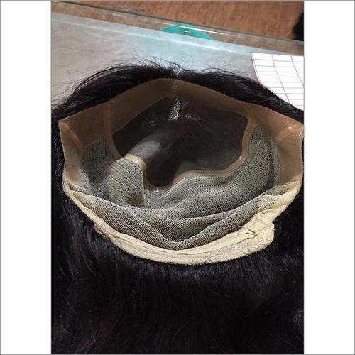 Weavy Hair Wig